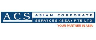 Asian Corporate Services (SEA) Pte. Ltd
